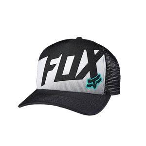 Fox Racing Symbolic Trucker SnapBack Mesh Hat